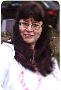 Вера Герасимова