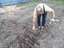 Чудо лопата копалка для огорода приспособление для копки