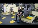 Виктор Блуд, рекомендации по восстановлению связок колен и локтей