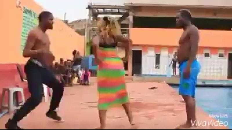 Танцы)