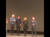 23 января 2018 - Роберт на премьере фильма «Девица» на кинофестивале «Сандэнс» в Парк-Сити, Юта