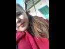Анастасия Кряжева - Live