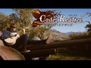 Code_Realize Opening - Kalmia - Fingerstyle Guitar Cover
