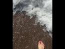 Педикюр и море педикюр волна песок пляж красо... Погода в городах России 22.09.2017
