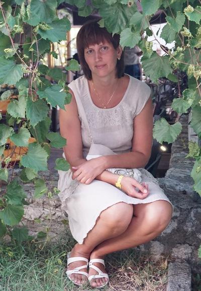Ольга Тиунова