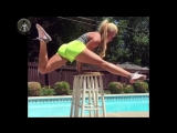 SLs EXTREME Flexibility and Strength BEST of Hilary House