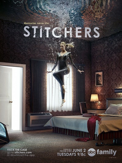 Сшиватели 3 сезон 1-3 серия HamsterStudio | Stitchers