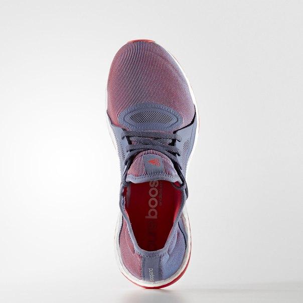 Кроссовки для бега Pure Boost X