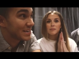 IS HE TOO TALL TO RIDE IT 6ft 6in! Cruise Vlogs ☆Alexa Vega|Daily ℒℴѵℯ News☆ Alexa PenaVega