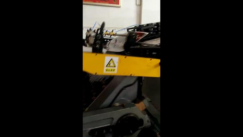 China best automatic die foil cutting machine