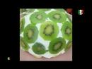 Torta di frutta Фруктовый торт