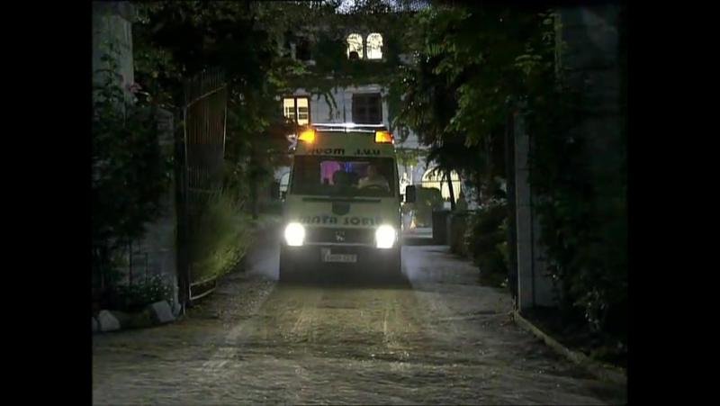 Черная лагуна-(1 сезон) 5 серия