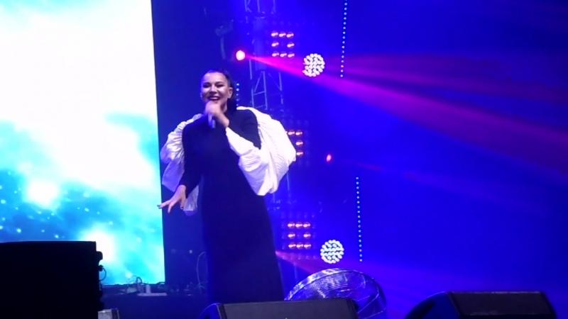 Ёлка - грею счастье Екатеринбург BigLoveShow2018