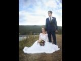 Wedding day Ekaterina and Artem