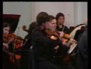 В.А.Моцарт Концерт для фортепиано с оркестром № 13 до мажор, KV 415(ч1) -исполняет Симфонический оркестр Министерства обороны РФ