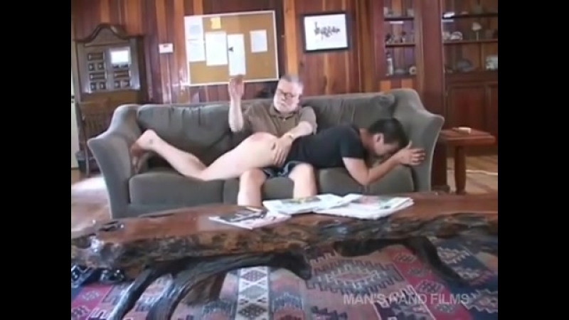 MM spanking 2