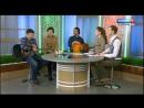 Участники Казанского Битлз-клуба на ТВ