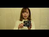 2017.12.29 - Imada Yuna - Zenith Tour merch - Meishi Case