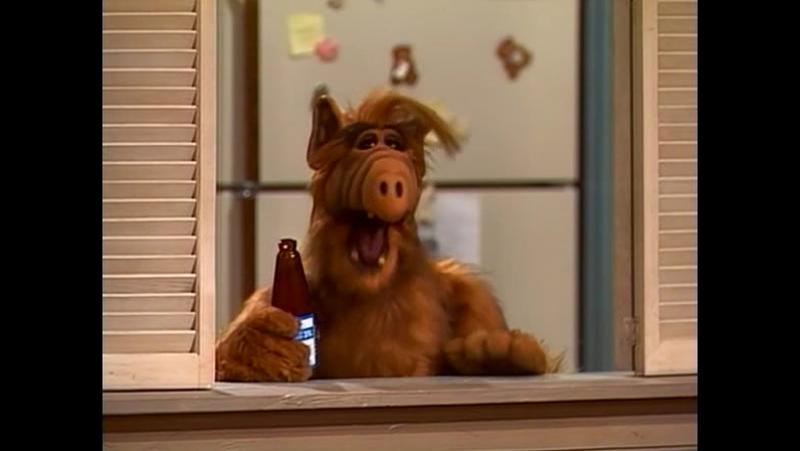 Alf Quote Season 1 Episode 18_Альф и Таннеры