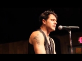 Three Days Grace - Fallen Angel Live at the Buzz Acoustic Sessions