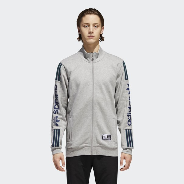 Куртка Quarzo Zip-Up