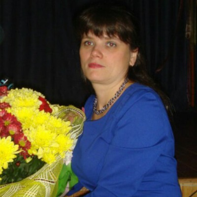 Ольга Мугинова