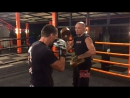 Бокс от Талалакина