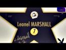 Leonel Marshall monster jump. SPIKE 383