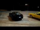 American muscule cars