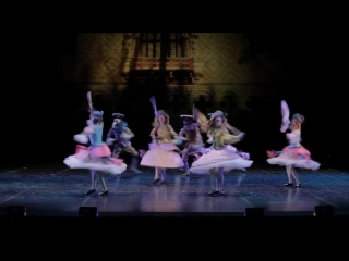 Современный балет «Анна Каренина»
