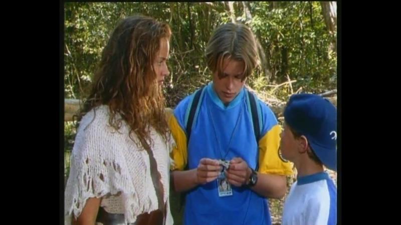 Девочка из океана(1994-1998)-2