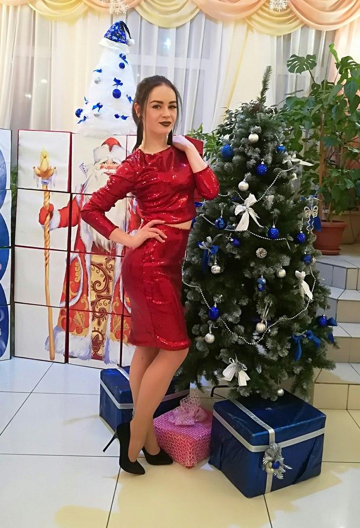 Анна Котова, Междуреченск - фото №2