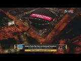 NBA Playoffs 2017  The Finals  G3  07.06.2017  Golden State Warriors - Cleveland Cavaliers
