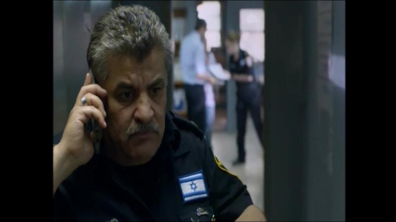 Израильский сериал - Хороший полицейский s02 e09