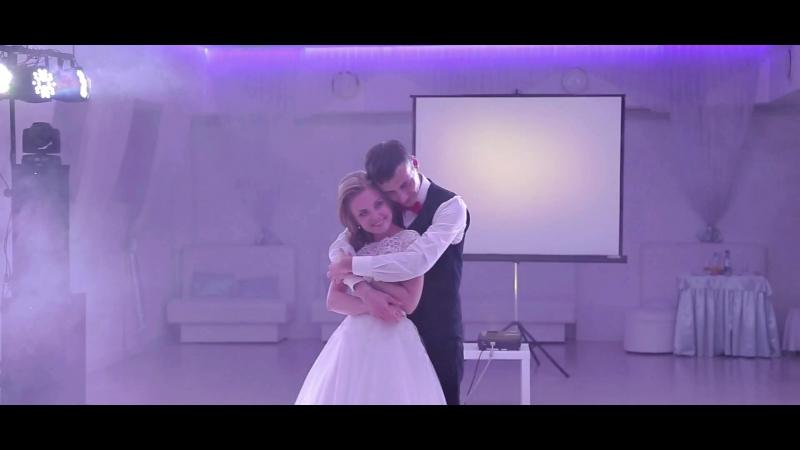 Свадебный клип Алексея и Татьяны Гарифьяновых