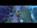 Boroda4 Gaming Короче Говоря Сегодня Я Играл За Treant Protector Dota 2