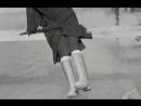 «История воды» 1958 Режиссеры Жан-Люк Годар, Франсуа Трюффо короткометражный