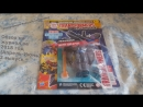 Transformers Robots In Disguise Magazine With Megatronus