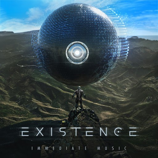 IMMEDIATE MUSIC альбом Existence