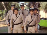 Жандарм и инопланетяне (1978)комедия,фантастикадубляж.