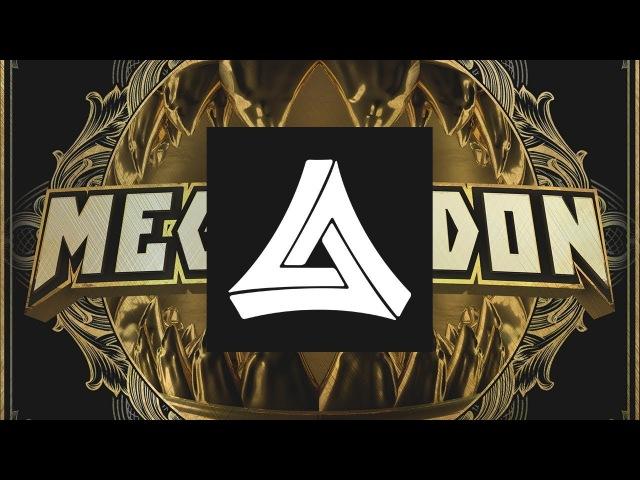 Megalodon Gentlemens Club - Feel It