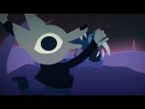 Night In The Woods Animation