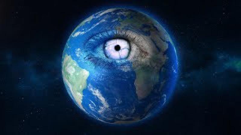 а Что, Если ЗЕМЛЯ СОЗДАЛА ЧЕЛОВЕЧЕСТВО ДЛЯ СВОИХ ЦЕЛЕЙ?