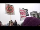 Закон чи віра активісти захищали архітекторів віряни споруду УПЦ МП у Києві РадіоСвобода