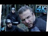 David Beckham Cameo King Arthur Legend of the Sword (2017) Movie Clip