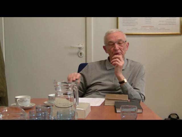 Анатолий Михайлов. О наследии Мартина Хайдеггера