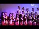 II Съезд Объединения церквей, хор церкви «Живое Слово», Екатеринбург