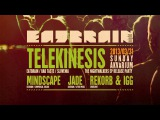 EATBRAIN NIGHT 001 with Telekinesis, Mindscape, Jade, Cybershot