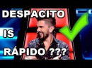 DESPACITO VOICE, DESPACITO X FACTOR, BEST DESPACITO COVERS | Luis Fonsi, Daddy Yankee