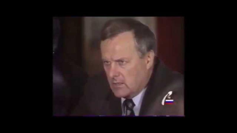 ПУТЧ 23 АВГУСТА 1991 И ПУТИН ГРАБИТЕЛЬ